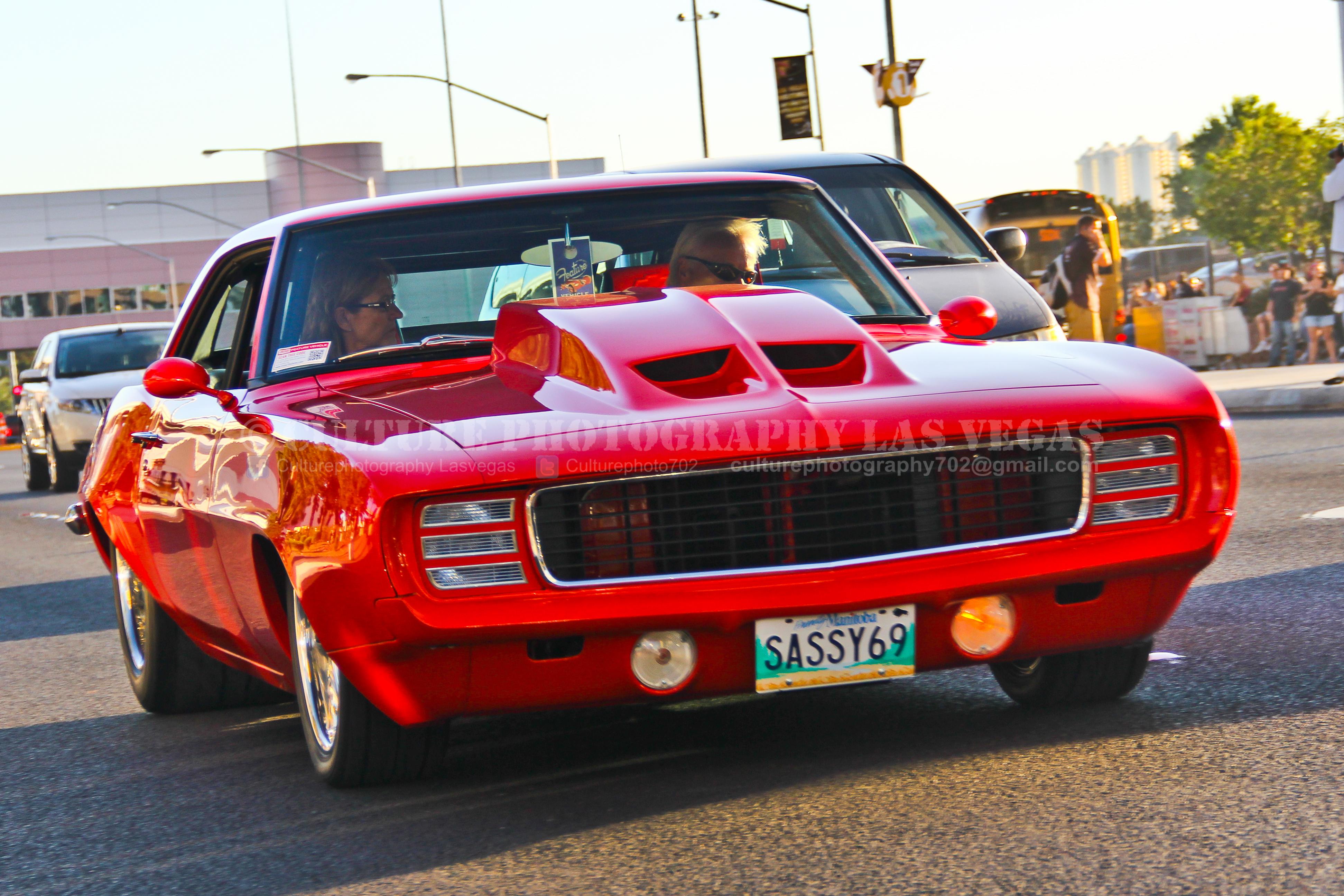 CAR SHOWS CULTURE PHOTOGRAPHY LAS VEGAS - Car show photography